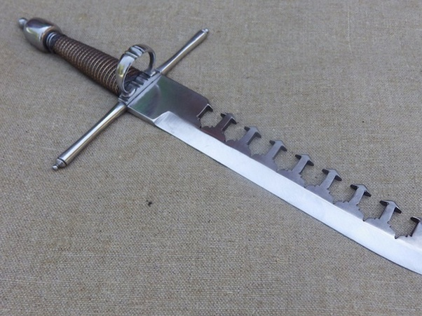 What Is The Deadliest Knife Quora