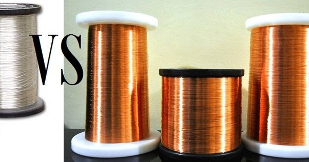 What are comparisons between tinned copper and bare copper? - Quora