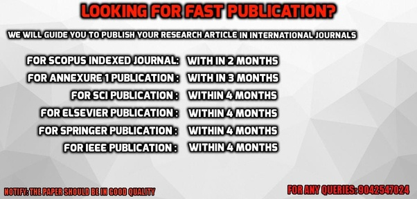 What are the steps to get a research paper published? - Quora