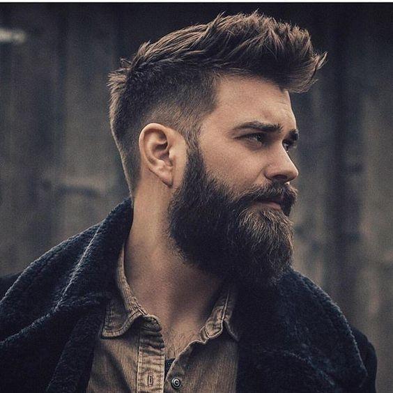 Bald Fade Haircut Styles 65