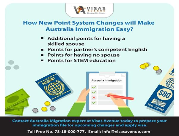 189 Visa Forum 2019