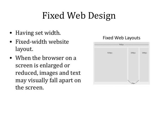 Are There Different Types Of Web Design Quora
