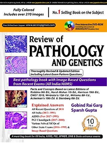 Pathology Book Pdf