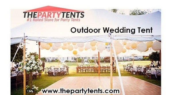 What are some good wedding themes for an outdoor ceremony quora buy party tents sale event tents the party tents sale buy outdoor party tents on 50 off with free shipping they are best for any outdoor touring and junglespirit Image collections