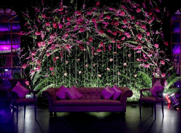 What Are Some Gorgeous Stage Decor Ideas That I Can Opt For