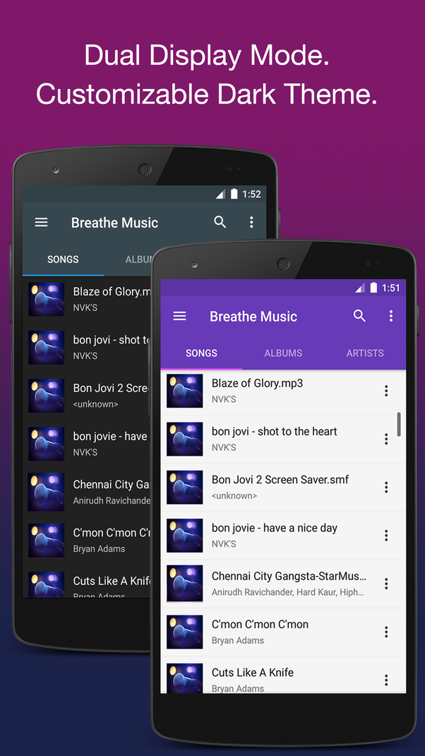 6 Best Offline Music Apps for Android