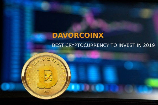 best cryptocurrency coins to invest in