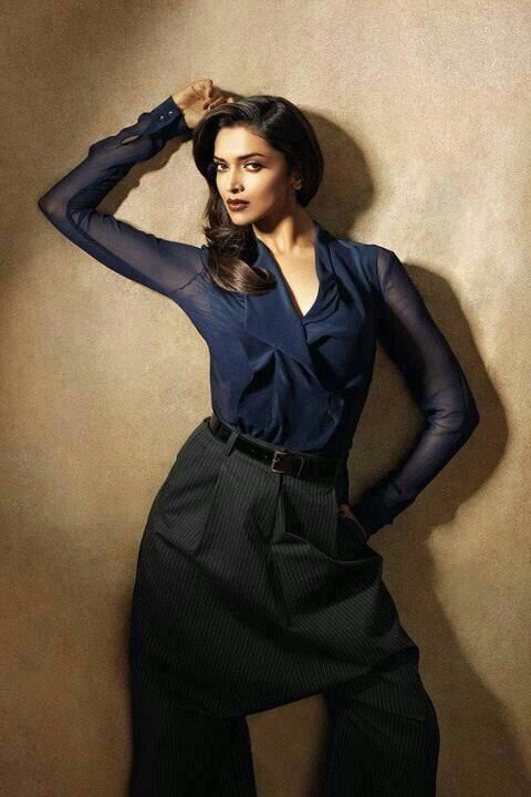 Which is the most sexiest photoshoot of Deepika Padukone ...