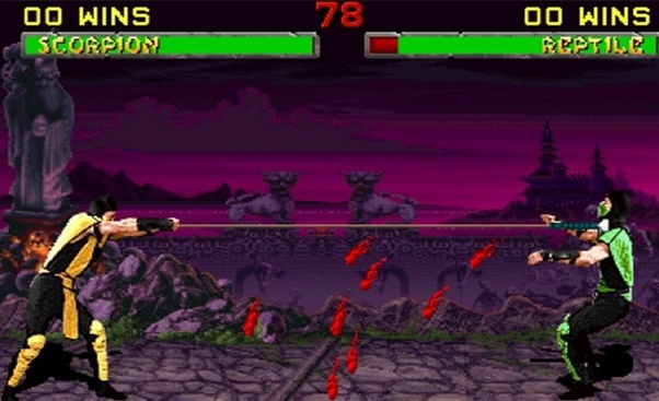 Why is Mortal Kombat so popular? What makes it such a great video game franchise? - Quora