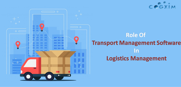 What is the best transport management software for a