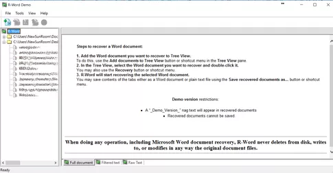 how to open a corrupt word docx file that refuses to open quora