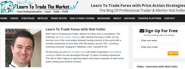 Free forex guest post website