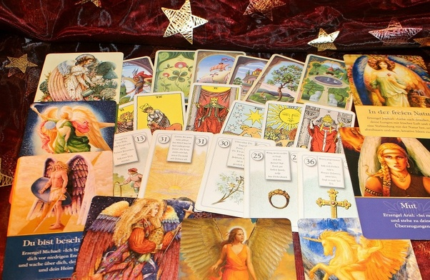 What is the best site for a free yes or no oracle reading