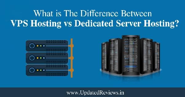dedicated server for vps hosting