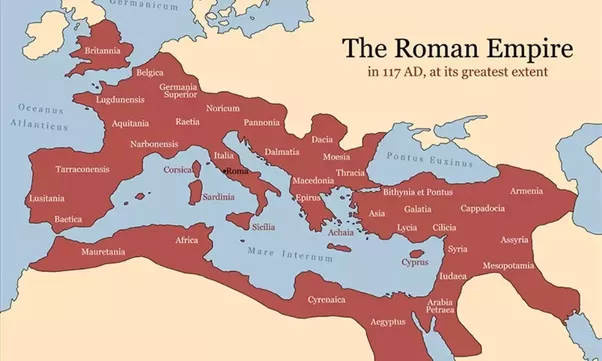 If the roman empire was the first reich and nazi germany was the the holy roman empire was the first reich the roman empire never managed to conquer all of the territory that germany is currently in altavistaventures Images