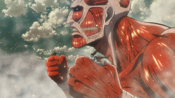 In Attack On Titan What Are The Nine Titans And Who Currently Are They 2020 Quora