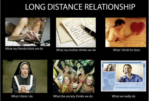 What are some tips for long-distance relationships? - Quora