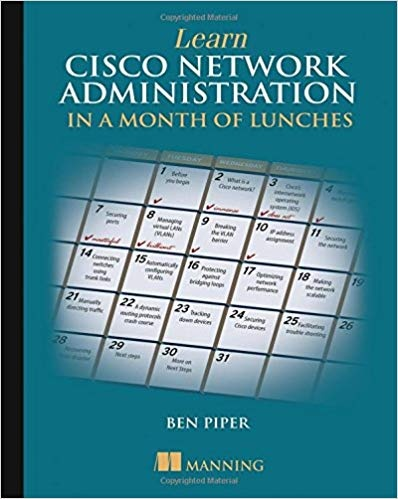 What are some of the best resources to learn Cisco Packet