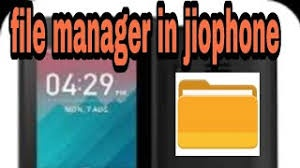 jio file manager download