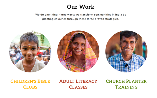 What does a Christian missionary do in India? - Quora