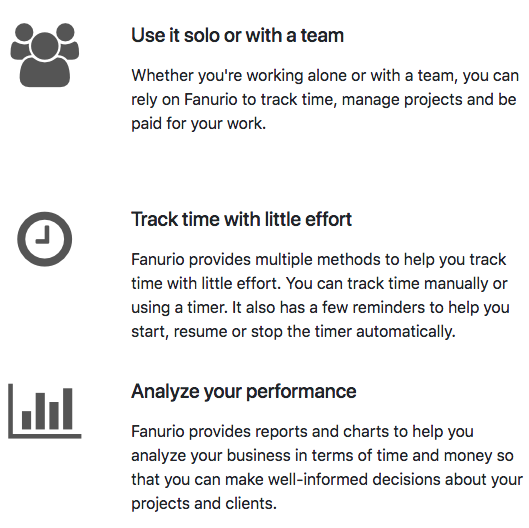 does your business use time management software for keeping track of