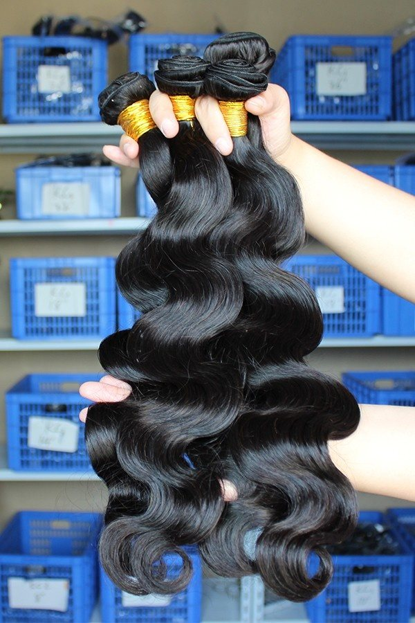 Does Anyone Have Experience With This Brazilian Hair Extensions