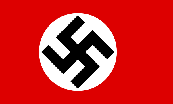 what was the official flag of germany during ww2 quora