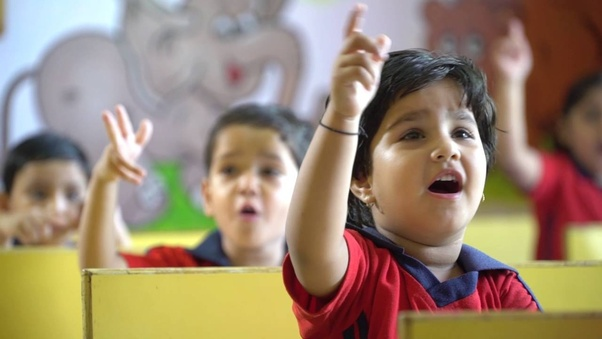 What Is The Best Pre Nursery School Cbse Icse In