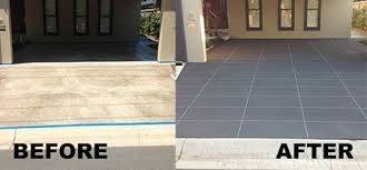 What Is The Best Commercial Concrete Resurfacing Team In