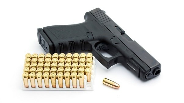 What Is The Differences Between A 22 Pistol And A 9mm