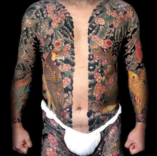 Gang Tattoos And Their Meaning: Why Do Gang Members Tend To Have Tattoos All Over Their