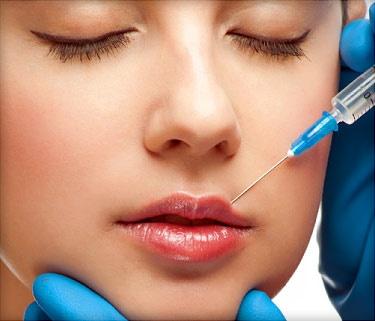 What is the lip enhancement or lip augmentation procedure