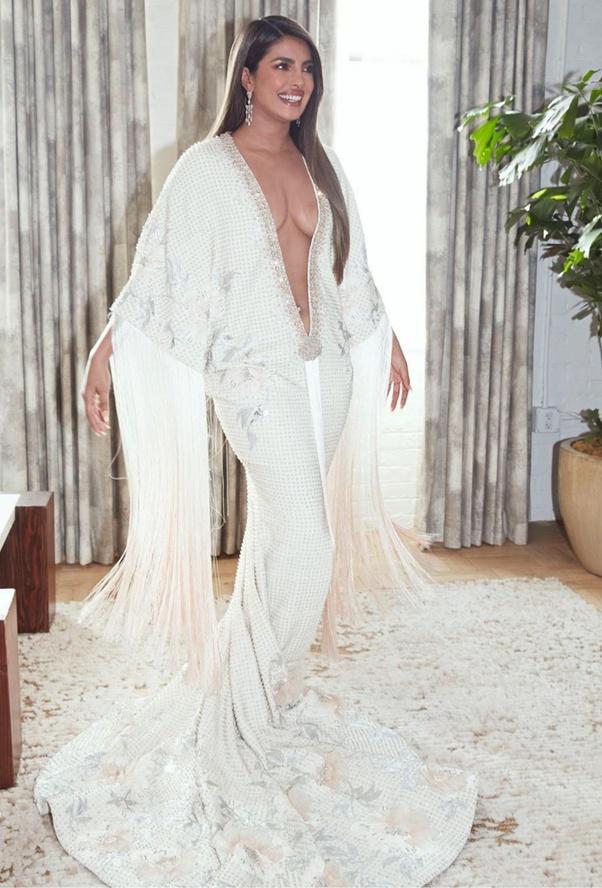 Has Priyanka Chopra's fashion sense degraded recently? - Quora