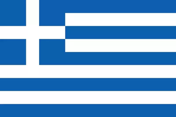 What Is The Symbolism Of The Greek Flag Quora