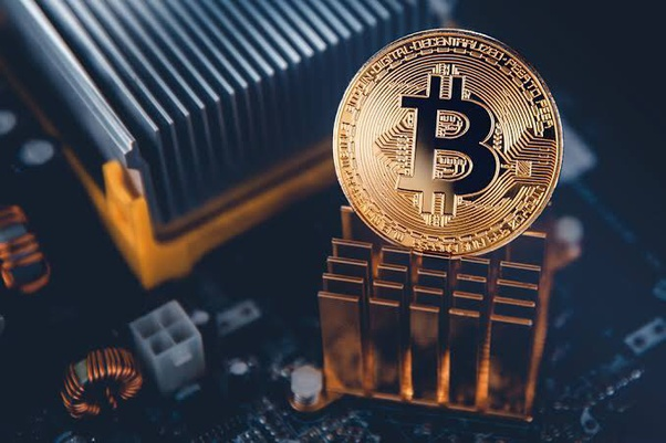 cryptocurrency mining profitability 2021
