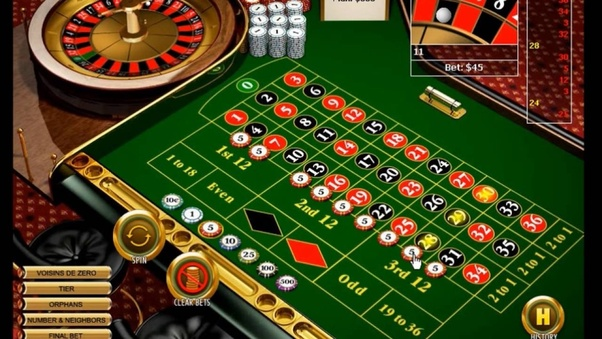 Which Casino Game Has the Best Odds