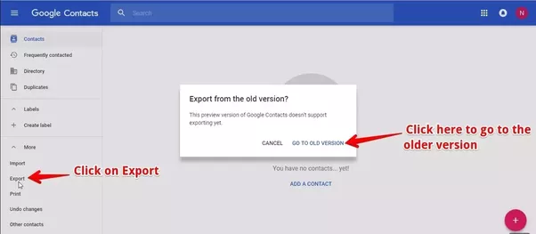 export all gmail emails to pdf