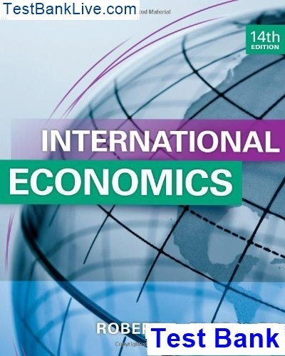 Where can i download international economics 16th edition test.