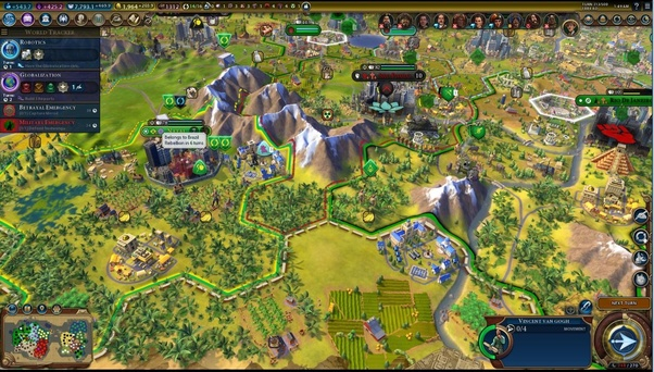 Is Civilization VI worth it? - Quora