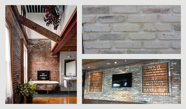 How Is Brick Veneer Cladding Done For An External Wall Quora