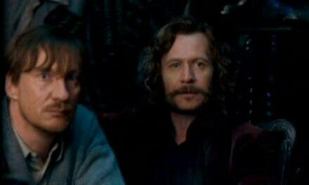 Why didn't Sirius Black and Remus Lupin tell Harry about ...