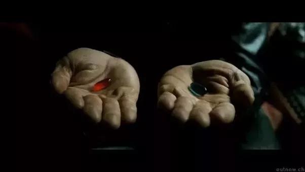 Analyse - Pourquoi la Pilule rouge est un modèle Main-qimg-ed23d9866da0882d2b994338a31dc8fa