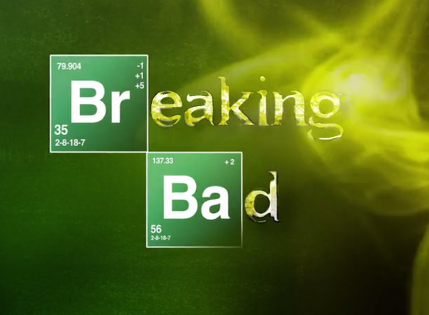 Television Series What Are Some Awesome Facts About Breaking Bad