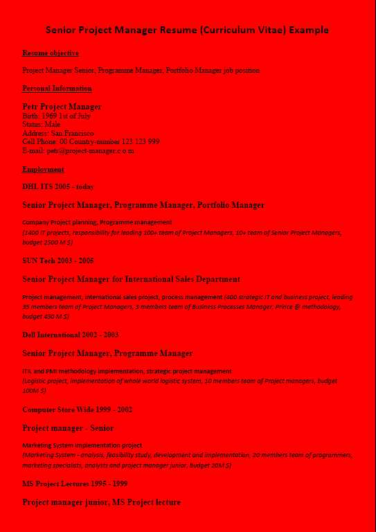 is it appropriate to use color in a resume for a non