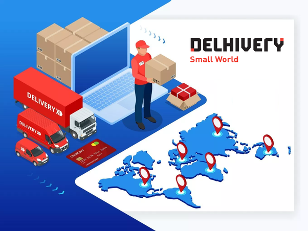 Which is the best courier services in India for