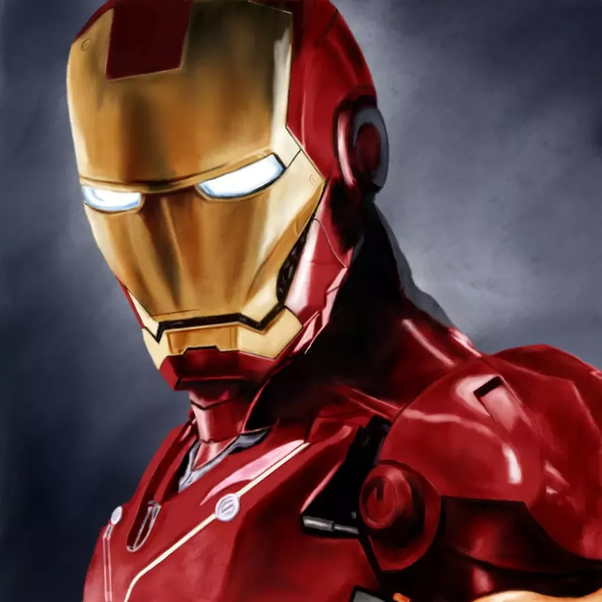 Why Make an Iron Man Suit? CRAZYRAD: 16-year old Tony Stark ... | 602x602