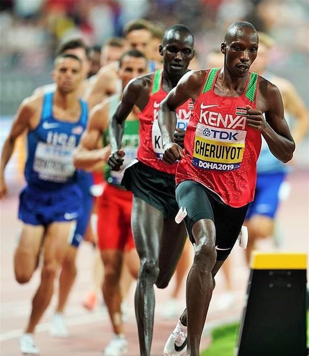 1,500m走を3分30秒で走ったら速いですか? - Quora