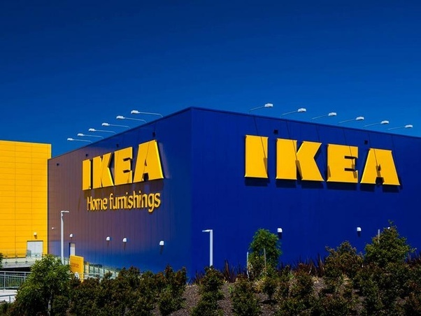 Ikea One That Needs Basically No Introduction And Is A Great Place For Furniture Of European The Style Isn T Completely Pottery Barn But Some Items Are