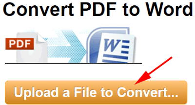 How to convert a pdf to word quora then click on upload a file to convert and browse the pdf file which you want to convert to the document file and click open then it will take some few stopboris Images