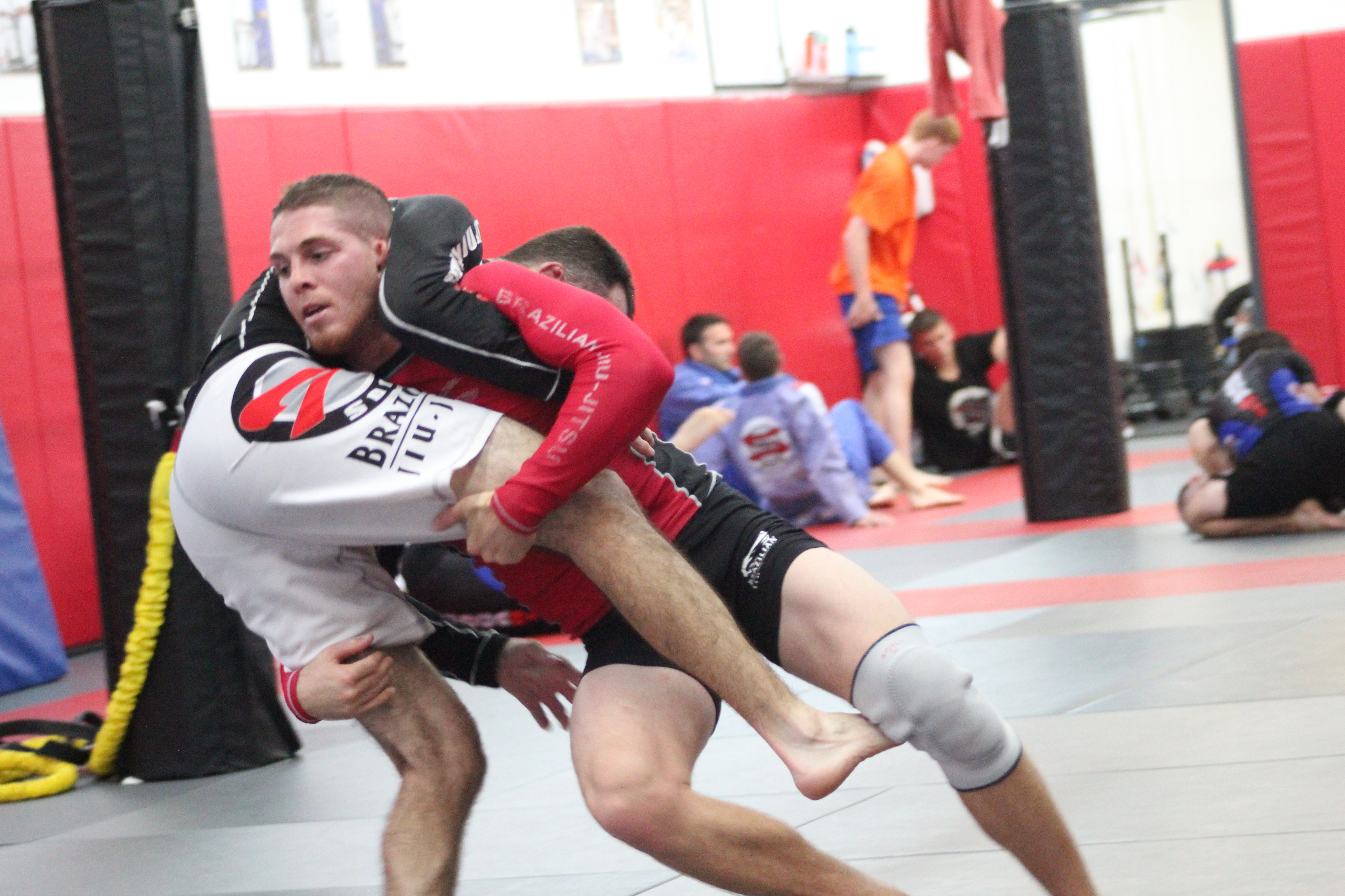 Which grappling martial art would be better to train, Judo